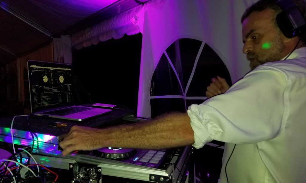 DJ Jason Brain