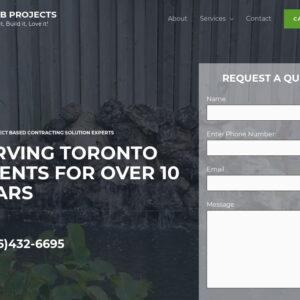 PMB Projects Toronto