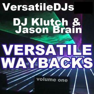 Versatile Waybacks Vol 1