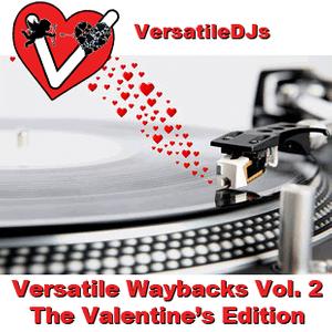 Versatile Waybacks Vol 2