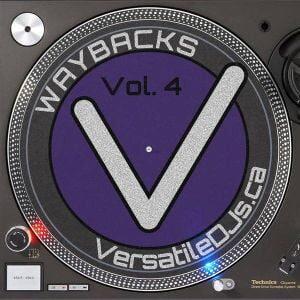 Versatile Waybacks Vol. 4