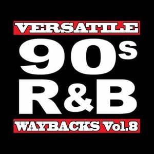 Versatile Waybacks Vol. 8